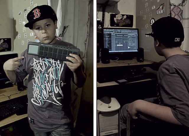 Tiago | Hip Hop menos 18
