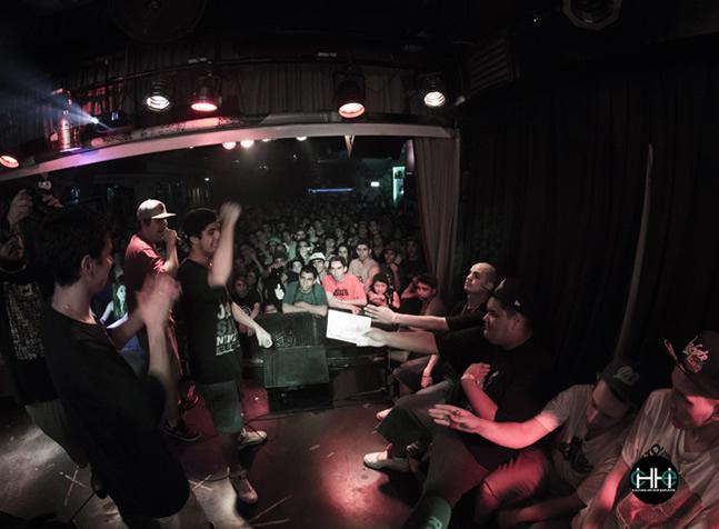 Foyone | Buenos Aires | QHDD
