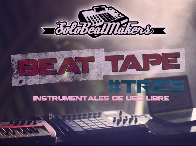 Beat Tape Volumen Tres