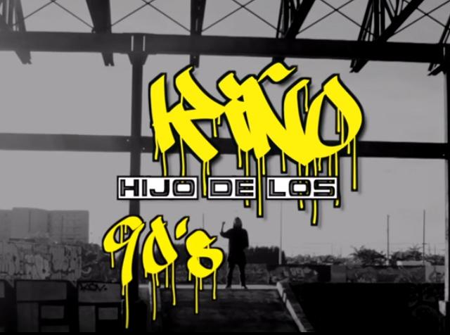 Kiño – Hijo De Los 90's (Video Oficial)