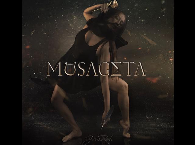 Musageta, el nuevo álbum de Gran Rah