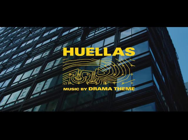 Huellas | Lou Fresco Ft. Dano