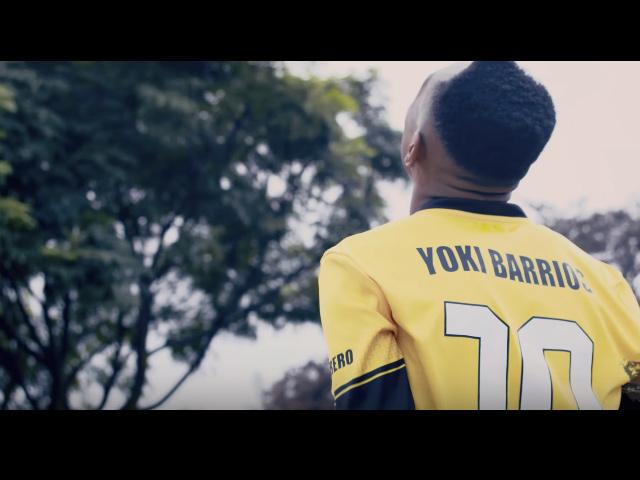 Micrero | La familia Yoky Barrios