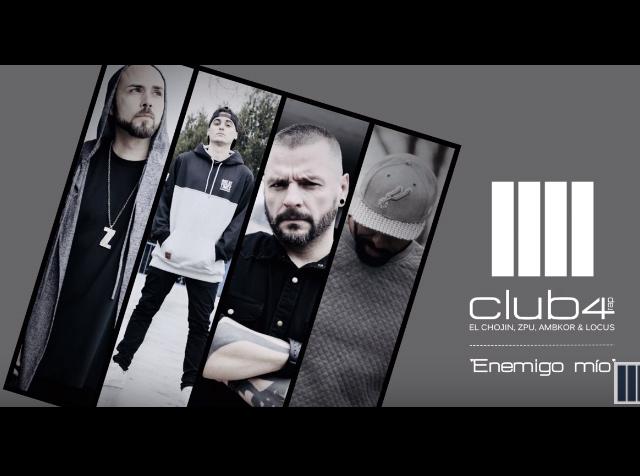 Enemigo Mío | Club 4