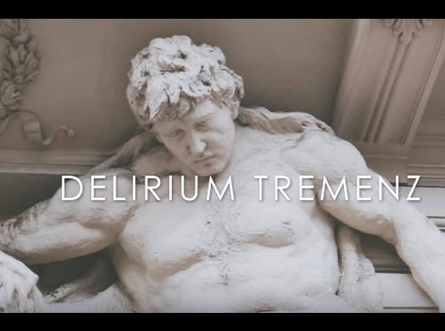 Gratitud | Delirium Tremenz