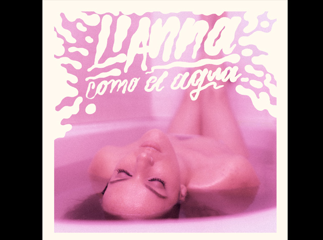 ¡Lianna estrena álbum!