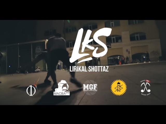 Lirikal Shottaz | Piel Roja & Zumbiman