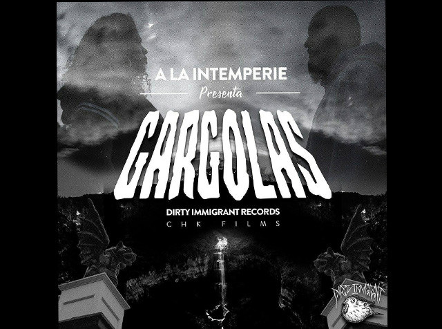 Gárgolas | A La Intemperie