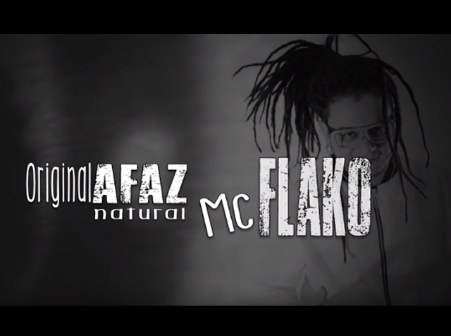 Reloj de Arena | MC Flako & Afaz Natural