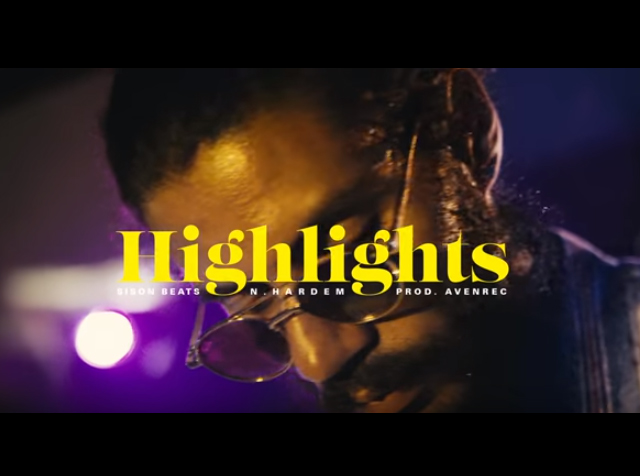 High Lights | Sison Beats/Nemesis Ft. N. hardem