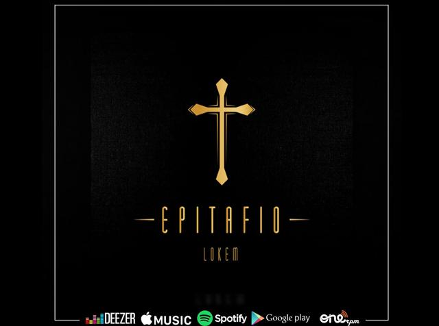 Epitafio, reciente trabajo discográfico de Lokem