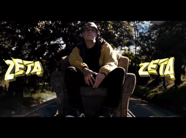 Fuera de Alcance, adelanto del próximo álbum de ZetaZeta