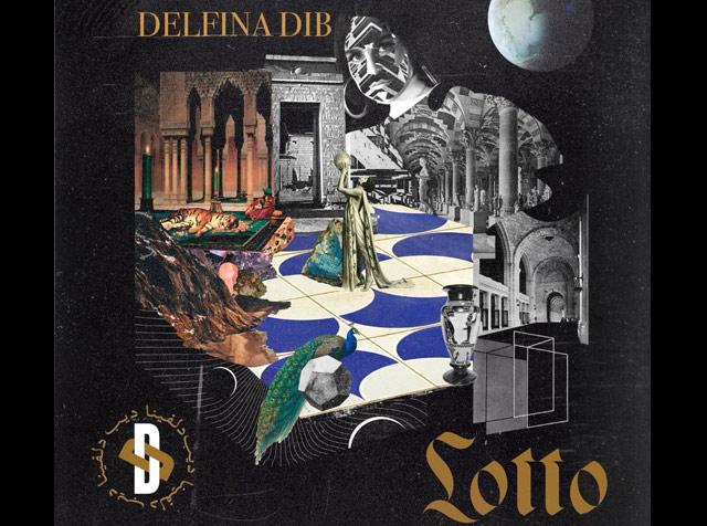 Conoce el nuevo EP de Delfina Dib