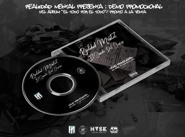 Realidad Mental lanzará su nuevo álbum en el Hip Hop Suacha