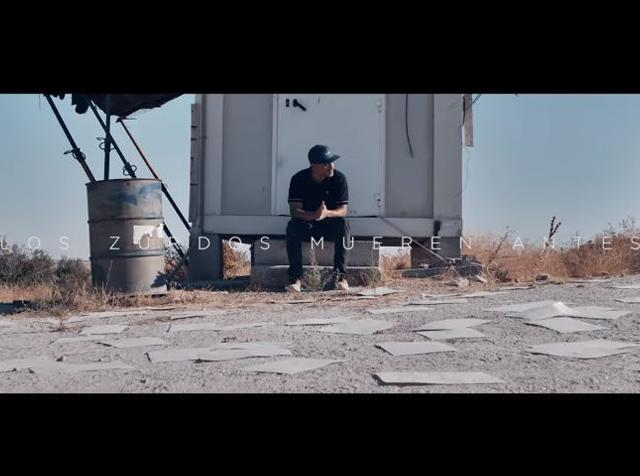 Los Zurdos Mueren Antes, videoclip oficial de Nach