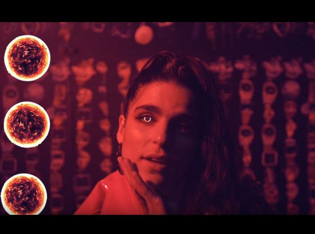 Mil Maneras | Delfina Dib