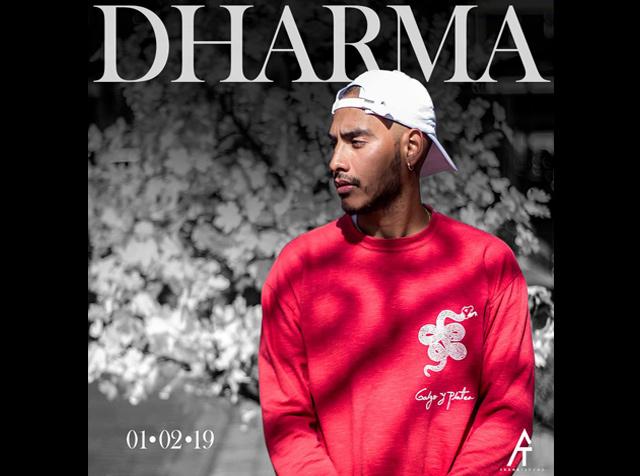 Dharma | Frank Takuma