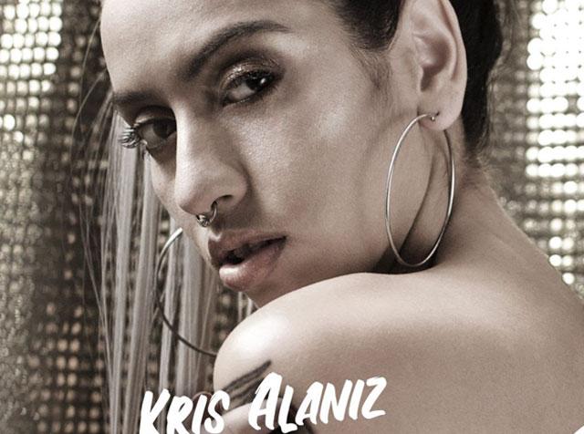 """KRIS ALANIZ Presenta """"LA SICARIA"""" – Una cumbia empoderada"""