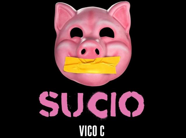 La canción «bocona» de Vico C
