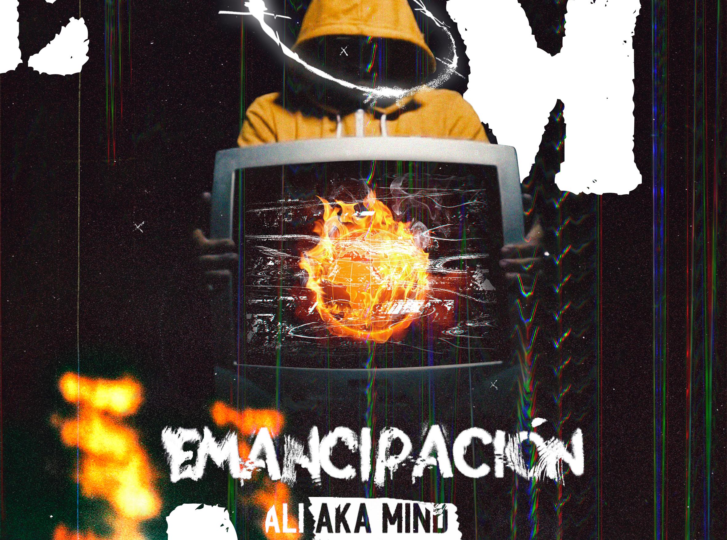 Emancipación una reflexión liberadora de ALI A.K.A MIND